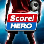 لعبة Score! Hero